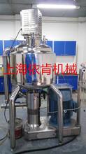 EBI2000循环式粉液混合机,循环式操作粉液混合机图片