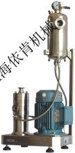 石墨烯散熱涂料高速研磨分散機,石墨烯漿料研磨分散機圖片