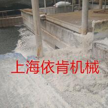 膠體磨用于沉淀法生產二氧化硅(白炭黑)工藝圖片