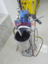 石墨烯電熱膜高速研磨分散機,石墨烯發熱膜漿料分散機,石墨烯發熱膜電暖畫分散機圖片