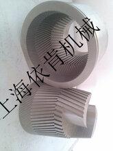橡膠硫化促進劑三聚氯氰在線式研磨機圖片