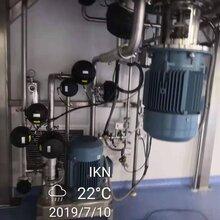 CMSD2000复方甘油注射液研磨均质机图片