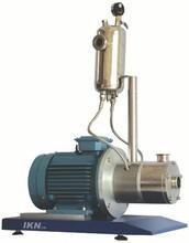 德國管線式臥式乳化泵型號EDL2000乳化泵頭生產廠家圖片