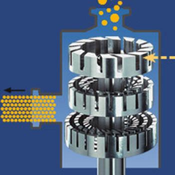 三級高剪切乳化機廠家報價ERS2000/4乳化機進口品牌