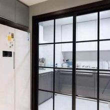 广州黄埔厨房门订做价格图片