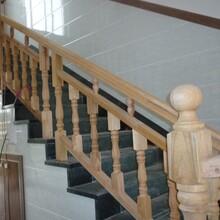 广州海珠楼梯扶手订做图片