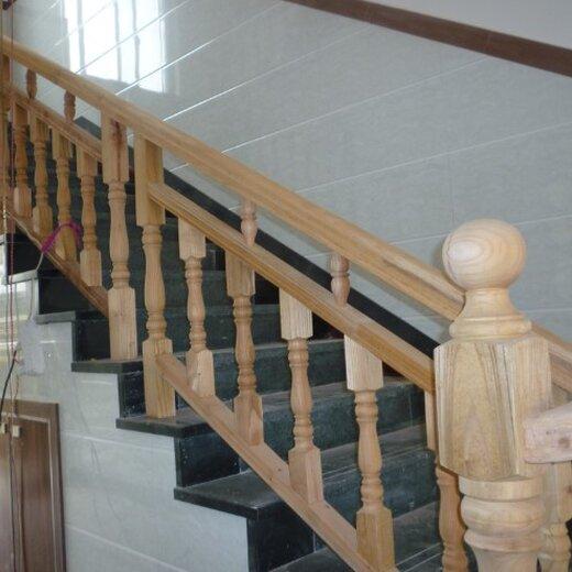 楼梯扶手图