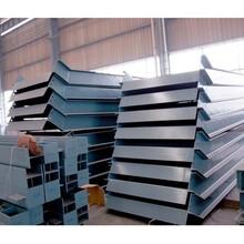 鋼結構加工廠鋼結構屋頂制作安裝鋼結構設計圖片