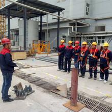 不锈钢网架网架屋面板施工桁架结构与网架结构电厂网架图片