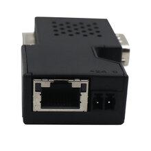 PPI/MPI/PROFIBUS接口转化为以太网