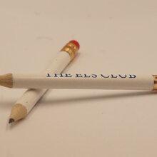 东莞高尔夫铅笔厂家直销