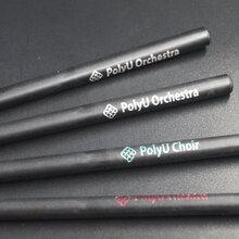 浙江圆杆黑木铅笔定制厂家