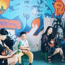 少兒音樂培訓尤克里里教學吉他彈唱教學