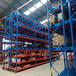 飲料飲品廠倉庫貨架單個托盤承載:1500kg