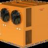 奥伯特开闭式空气能热泵烘干机整体下送风肉制品热泵烘干机