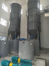 石灰石漿液制備系統圖片