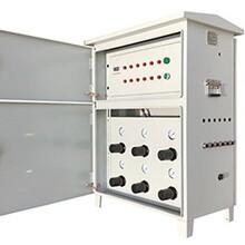 氣動降水泵達誠降水泵自動化降水設備基坑無電化降水圖片