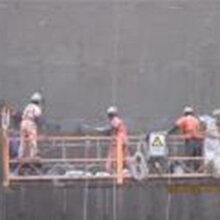 地下室堵漏广州防水堵漏公司图片
