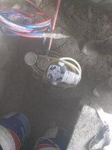 安徽防水堵漏公司巢湖地下室堵漏施工单位图片