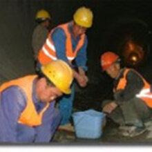 专业水池堵漏公司图片