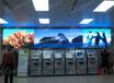 室內LED大屏幕-大型娛樂廣場led顯示屏-小間距屏-購物中心led顯示屏