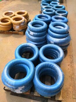304不锈钢弹簧线镀镍线0.10.20.250.30.350.40.450.5-2mm规格