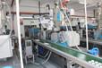 機邊自動注塑粉碎機碎料機廠家供應塑料粉碎機破碎機廠家一站式供應