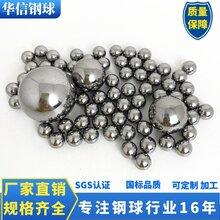 钢球制造厂优惠促销3mm-10mm跳汰机专用优质钢珠滚珠图片