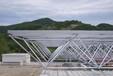 球形網架鋼結構造價便宜網架結構安裝安全可靠