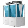 约克变频模块式风冷冷水热泵机组X-Power系列YVAE-X高效尊享型