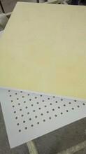 滄州防火阻燃玻纖天花板加工圖片