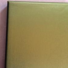 包頭布藝軟包吸音板供應商圖片