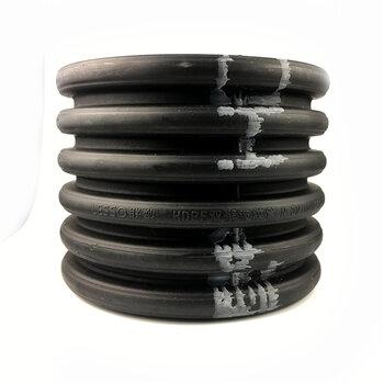 安康波紋管廠家sn8波紋管價格安康國標波紋管價格HDPE雙壁波紋管