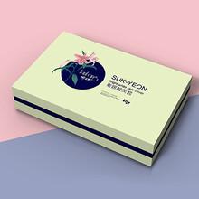 郑州高端包装盒、礼品包装盒、化妆品包装盒厂家图片
