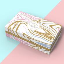 郑州茶叶包装盒、土特产包装盒、精品礼盒加工厂图片
