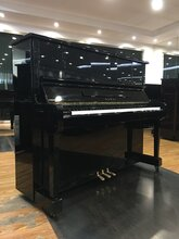 二手鋼琴日本進口二手鋼琴雅馬哈卡哇伊二手鋼琴一臺也批發免費租賃圖片