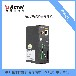 智慧网关ANET-1E2S1-4G通信管理机1路网口2路RS485