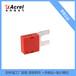 無線測溫傳感器ATE100P電氣接點測溫裝置戶外螺栓式測溫傳感器