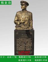 玻璃钢雕塑十大英模雕塑名人胸像雕塑图片