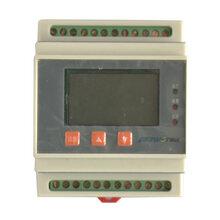 山東PW-DYJK-M型壁掛式消防設備電源監控系統主機圖片