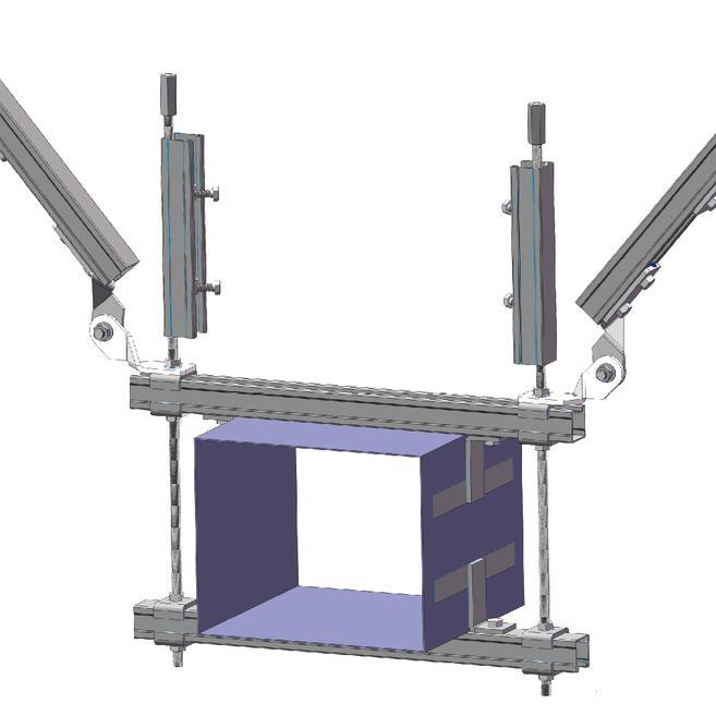 抗震支架成品支架管廊支架铰连接厂家供应