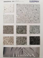 哈尔滨大巨龙pvc地板-净化专用pvc地板-医用pvc地板图片