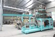 蚌埠小型牛蛙飼料設備水產漂浮飼料生產線魚飼料制作機
