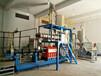 铜陵膨化机械水产鱼饲料加工设备