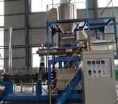 太原小龍蝦專用配合飼料生產機械各類魚飼料膨化機
