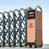 停车系统方案中的电动伸缩门的主要内容