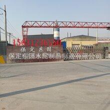 山西阳泉18米非预应力水泥电杆生产厂家报价图片