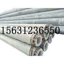 北京钢筋混凝土电杆质优价廉图片