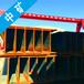 紹興H型鋼理論重量為鋼貿行業傳遞正能量