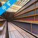 上虞槽鋼重量慢慢形成產業供應鏈